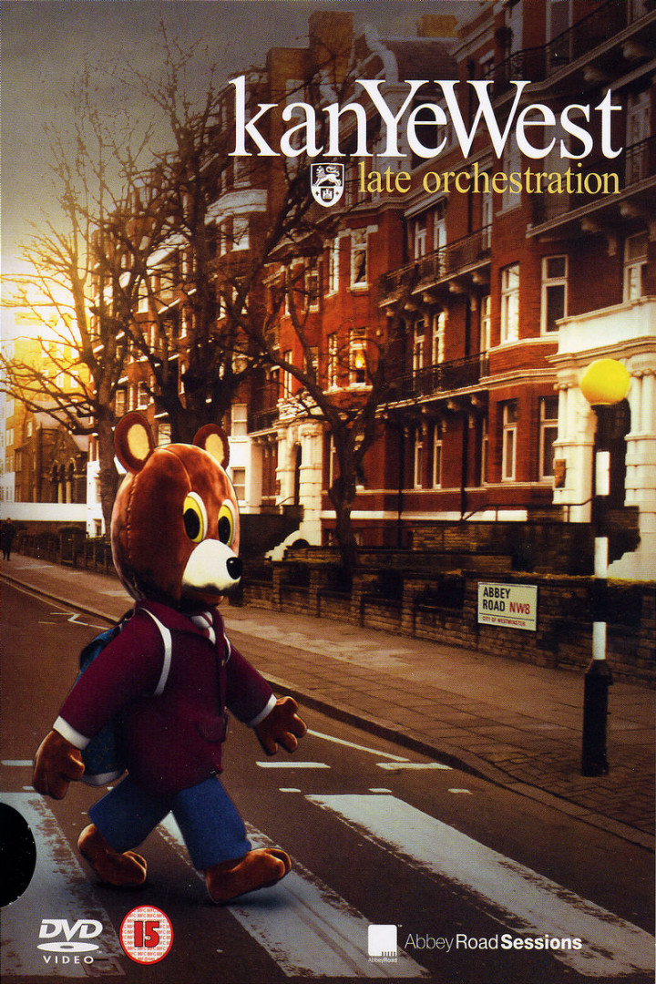 Late Orchestration 0600753025356