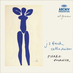 Bach, J.S.: The Cello Suites, 00028947767244