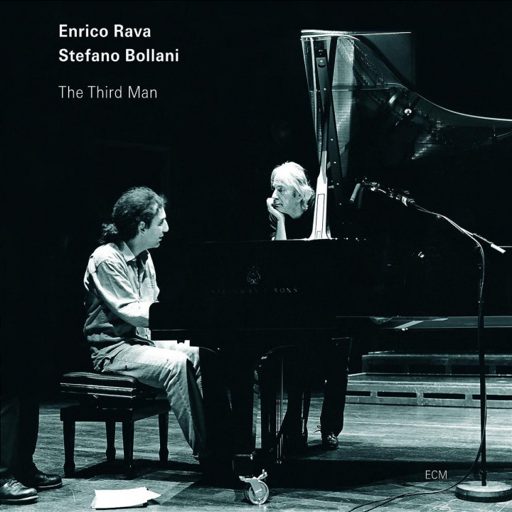 The Third Man 0602517373220