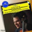 Daniel Barenboim, Elgar: Violin Concerto, Op.61 / Chausson: Poème, Op.25, 00028947771135