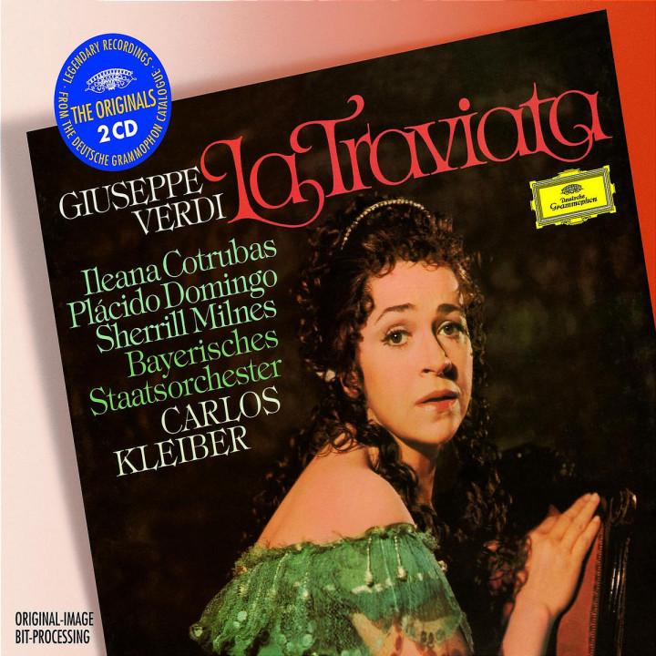 Verdi: La Traviata 0028947771153