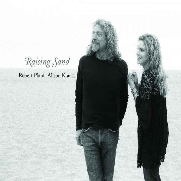 Raising Sand 0028947593827