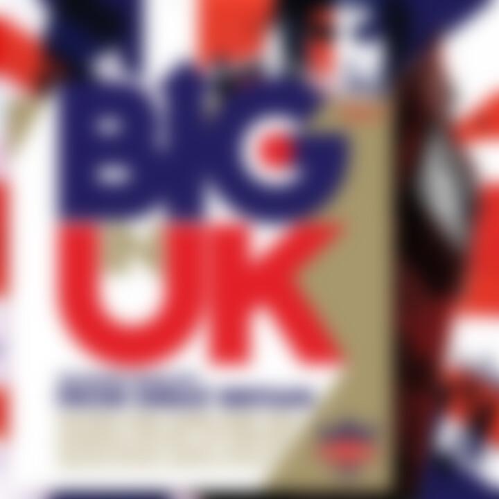 Big In UK Vol. 2 0600753032091