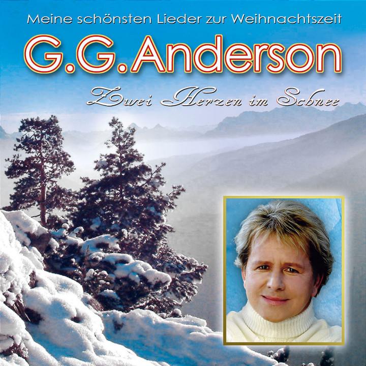Zwei Herzen im Schnee - Meine schönsten Lieder zur Weihnachtszeit 0602517350830