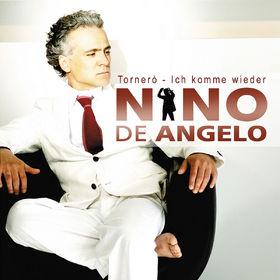 Nino de Angelo, Tornerò - ich komme wieder, 00602517478893