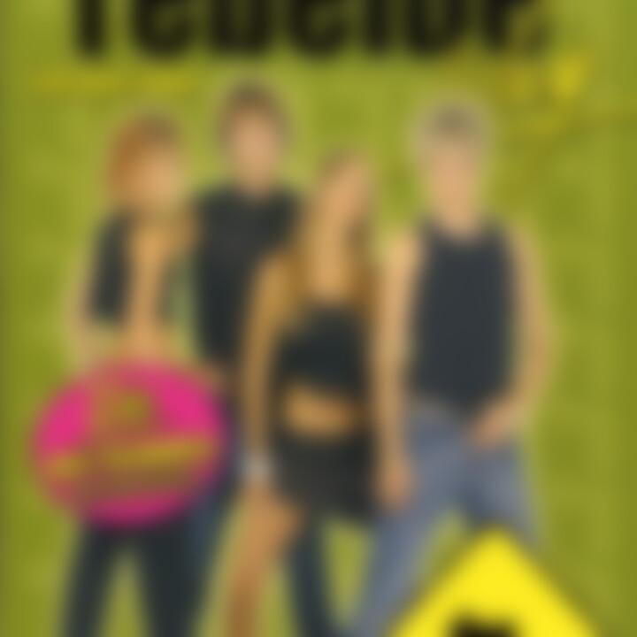 Rebelde Way - Die 1. Staffel (Folge 1-25) 4032989601367