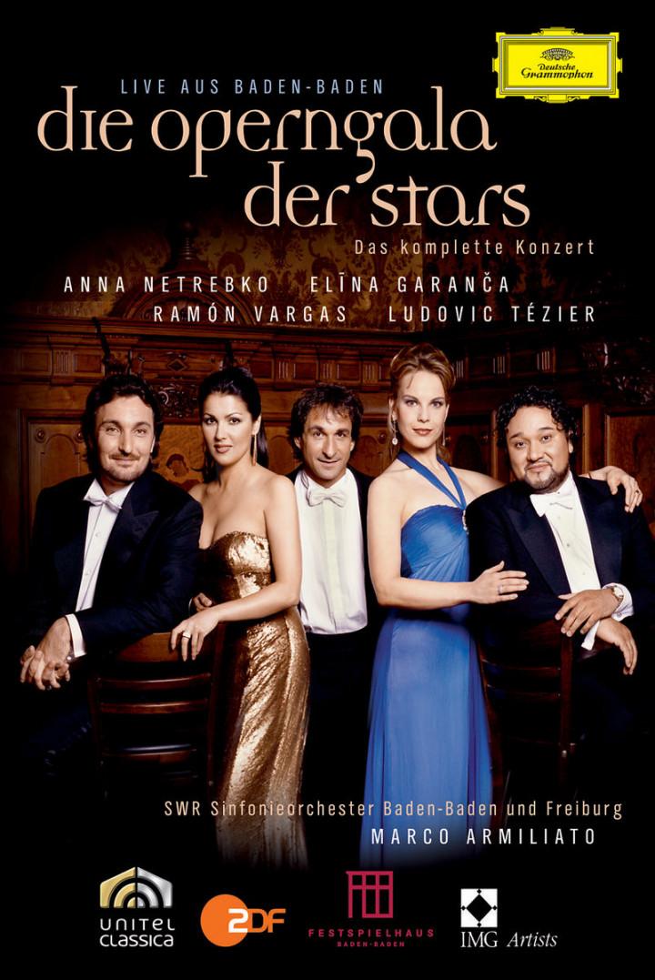 """""""Die Operngala der Stars - Live aus Baden-Baden"""""""