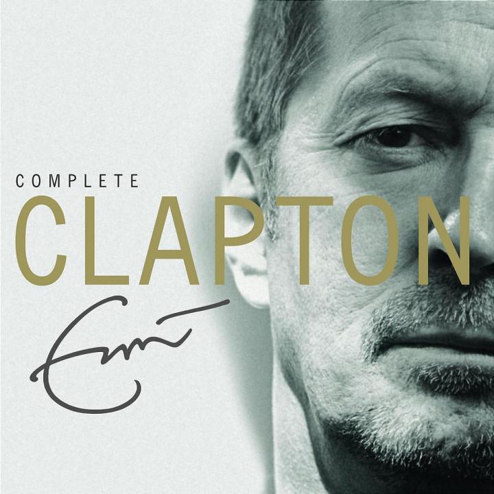 Complete Clapton 0602517461938