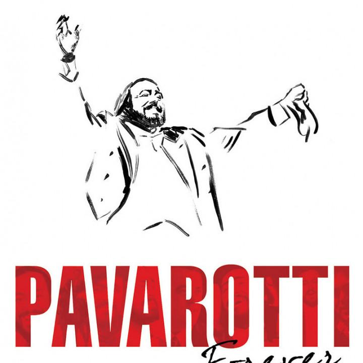 Pavarotti Forever 0044007432415