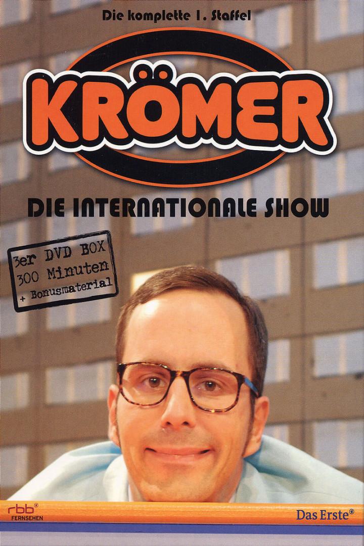 Krömer - Die Internationale Show 4019658610664