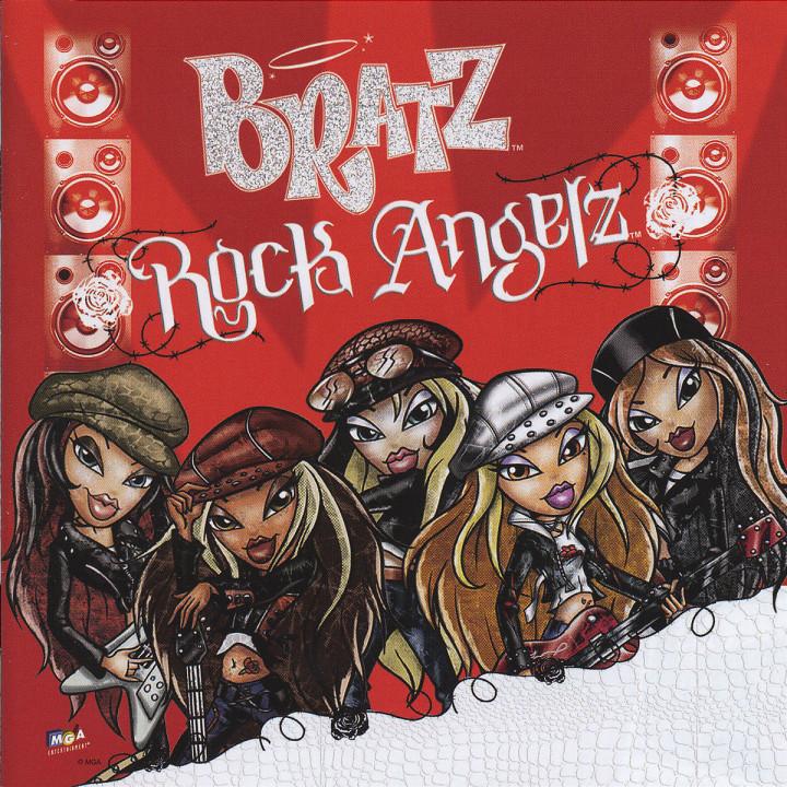 Rock Angelz 0600753035810
