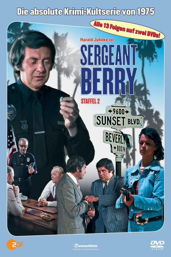 Sergeant Berry - Collector's Box 2 0602517433687