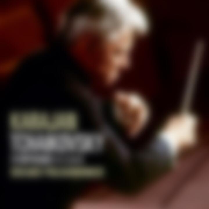 Tchaikovsky: Symphonies Nos. 4, 5 & 6 0044007343843