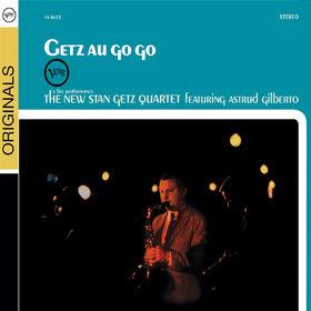 Verve Originals, Getz Au Go-Go, 00602517396876