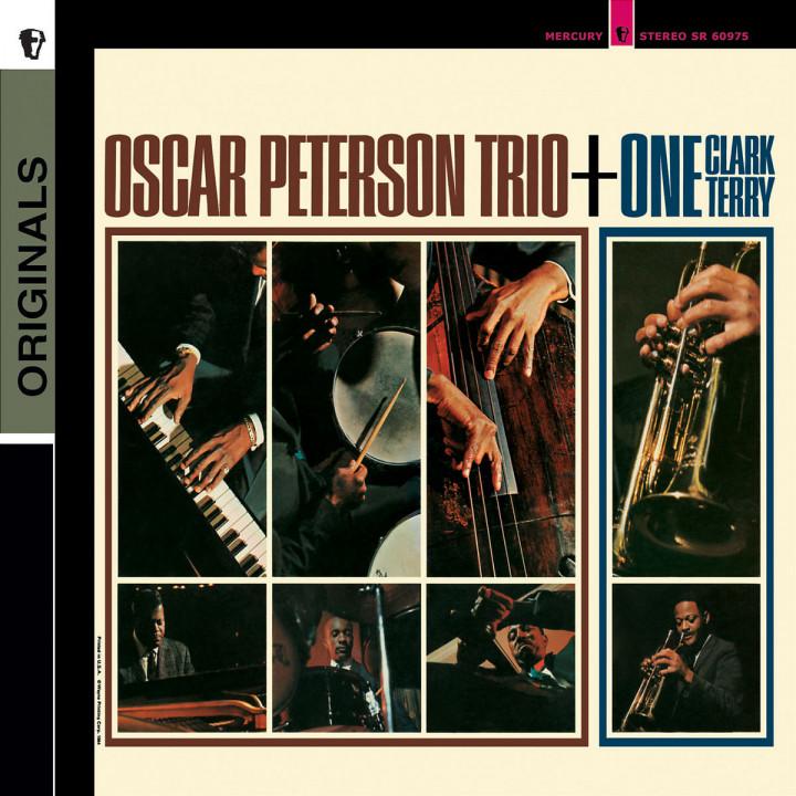 Oscar Peterson Trio Plus One 0602517425343