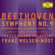 Measha Brueggergosman, Beethoven: Symphony No.9, 00028947771326