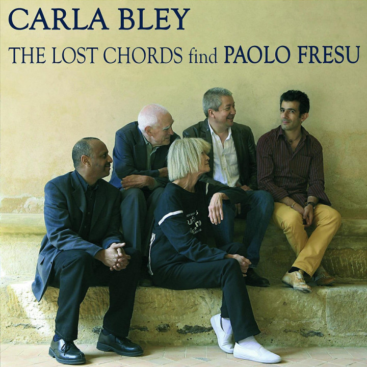 The Lost Chords Find Paolo Fresu 0602517377501