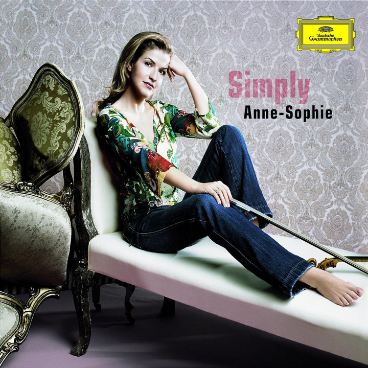 Simply Anne-Sophie