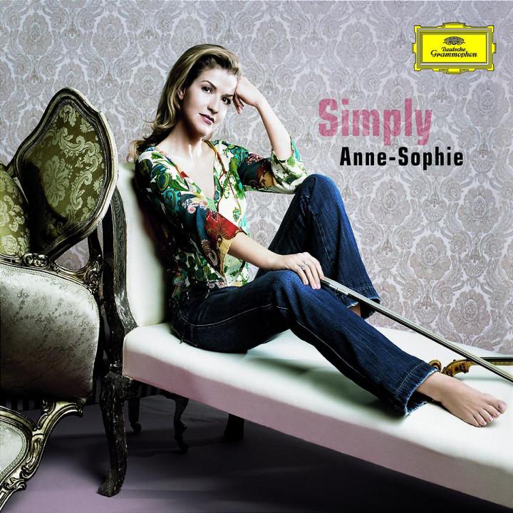 Simply Anne-Sophie 0028947771669