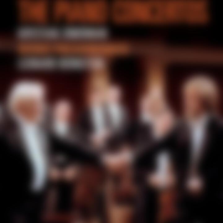 Beethoven: Piano Concertos 0044007342691