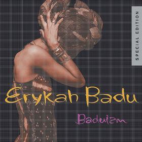 Erykah Badu, Baduizm - Special Edition, 00602517376809