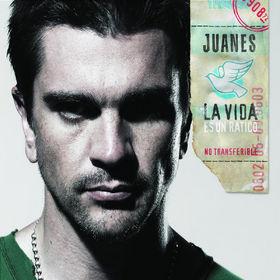 Juanes, La Vida Es Un Ratico, 00602517473928