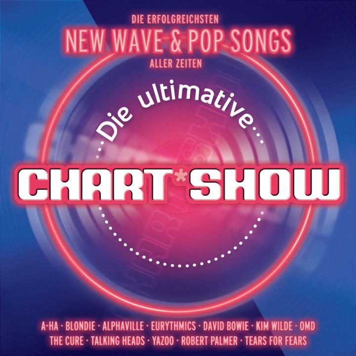 Die Ultimative Chartshow - New Wave & Popsongs 0600753033036