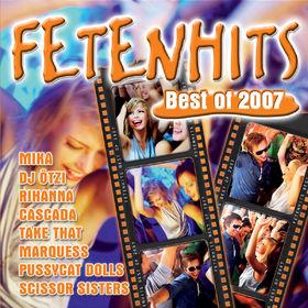 FETENHITS, Fetenhits Best of 2007, 00600753037737