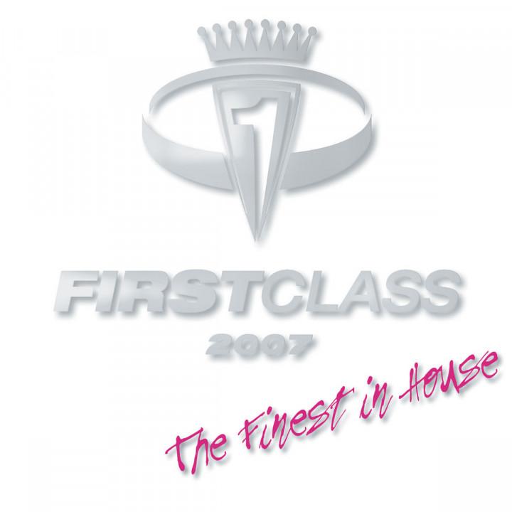Firstclass 2007 0600753037764