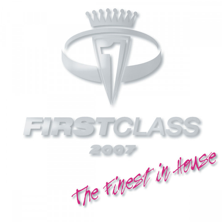 Firstclass 2007 0600753037764
