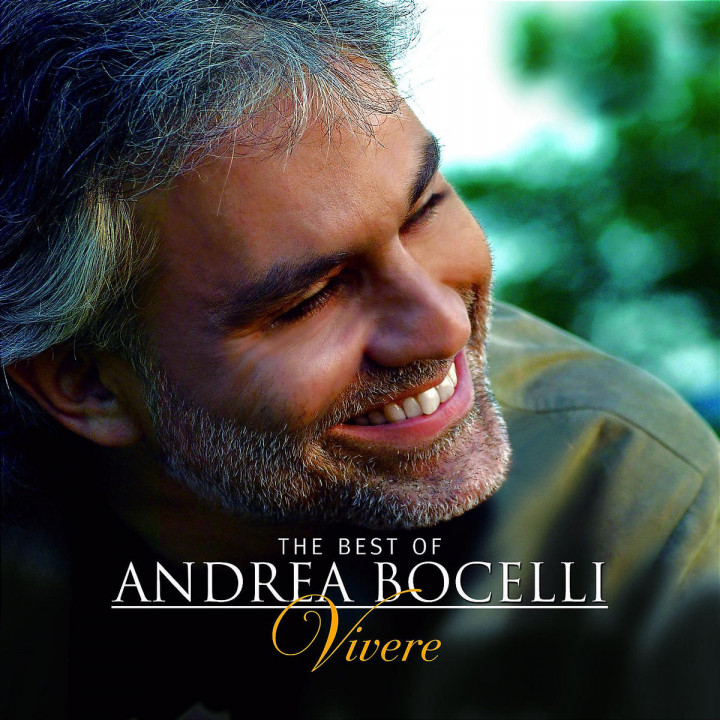 Vivere - Live In Tuscany 0602517467750