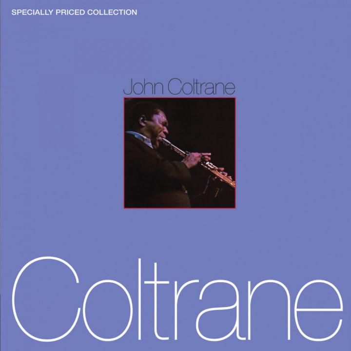 John Coltrane [2-fer] 0888072240030