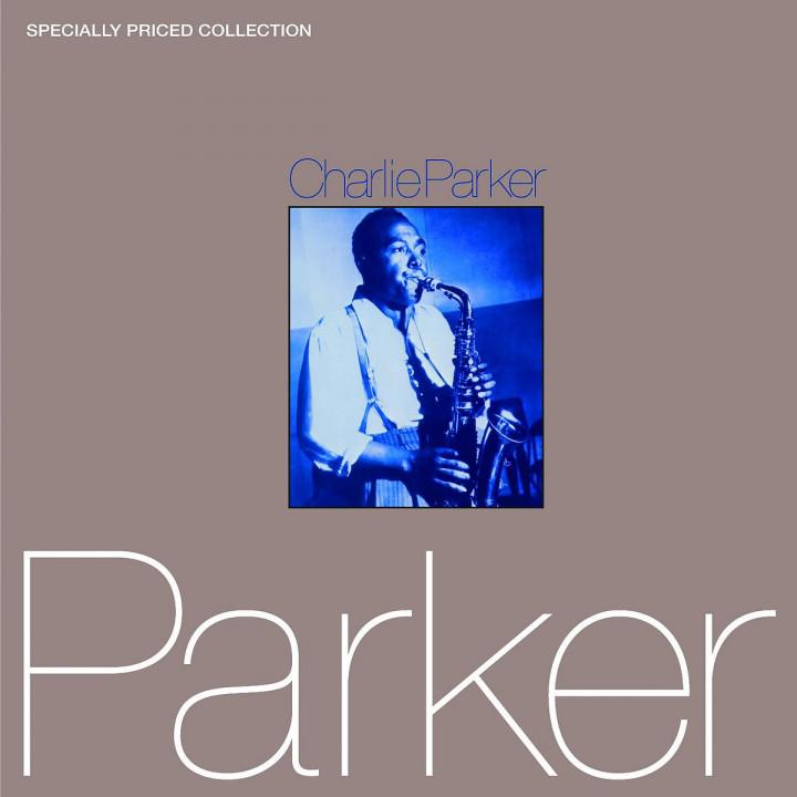 Charlie Parker [2-fer] 0888072240096