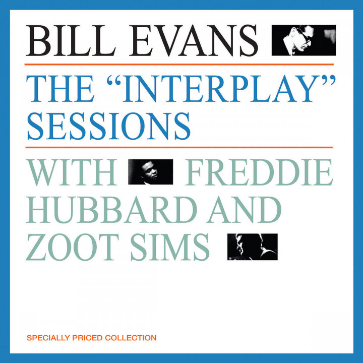 The Interplay Sessions [2-fer] 0888072470662