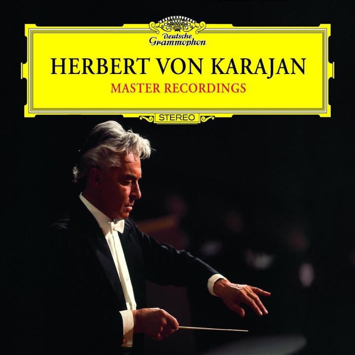 Karajan Master Recordings 0028947771555