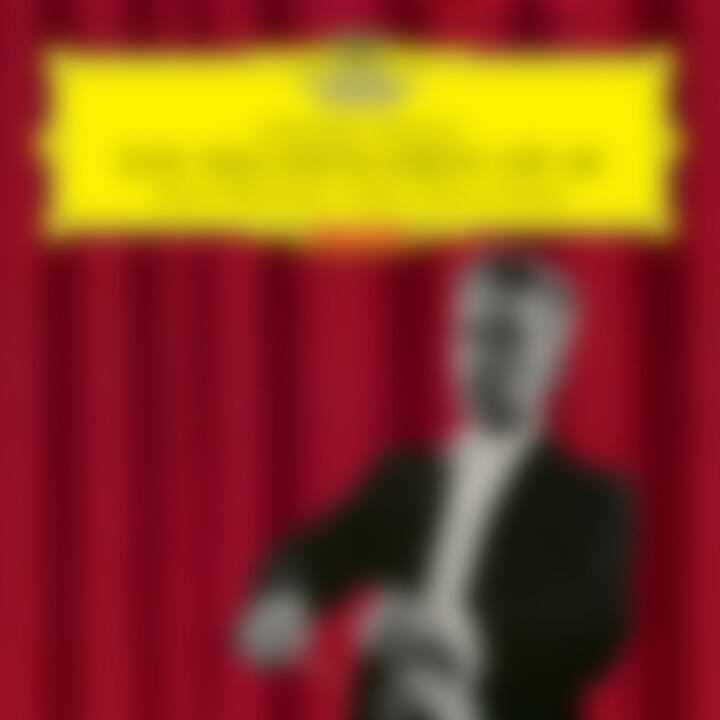 Strauss, R.: Ein Heldenleben; Till Eulenspiegel 0028947771566
