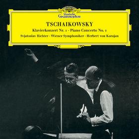 Sviatoslav Richter, Tchaikovsky: Piano Concerto No.1; Variations on a Rococo Theme, 00028947771586
