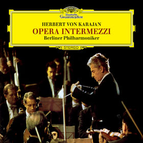 Die Berliner Philharmoniker, Opera Intermezzi, 00028947771630