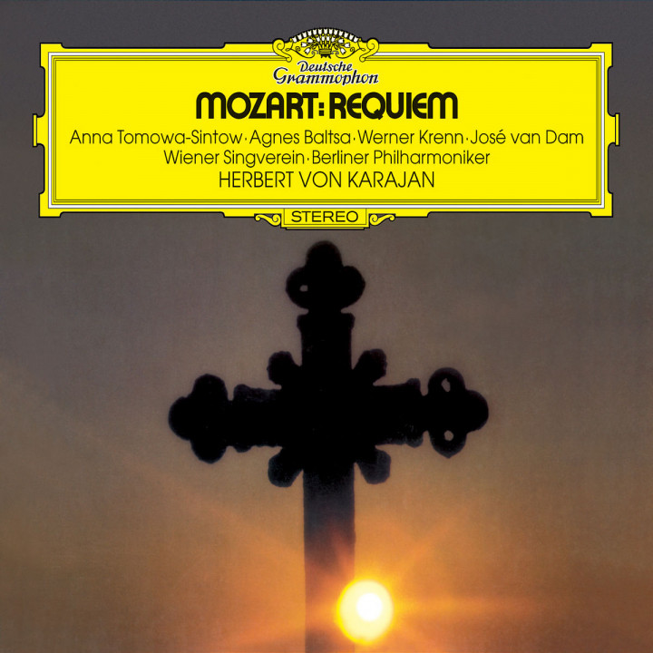 "Mozart: Requiem; ""Coronation Mass"" 0028947771647"