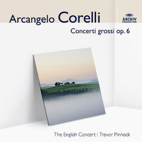 Audior, Corelli: Concerti Grossi, Op.6, 00028948000722