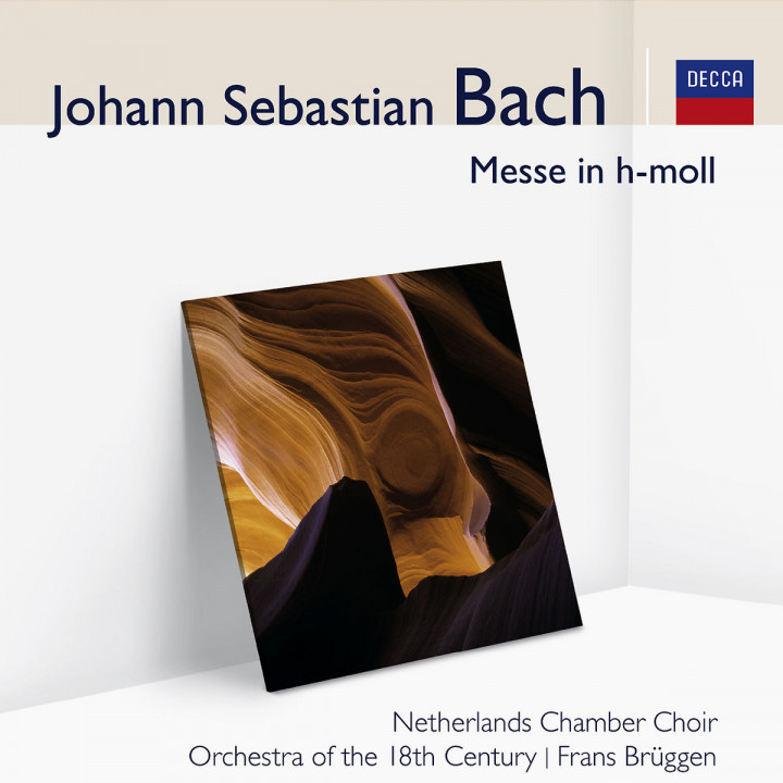 Bach: Messe in h-moll 0028948000984