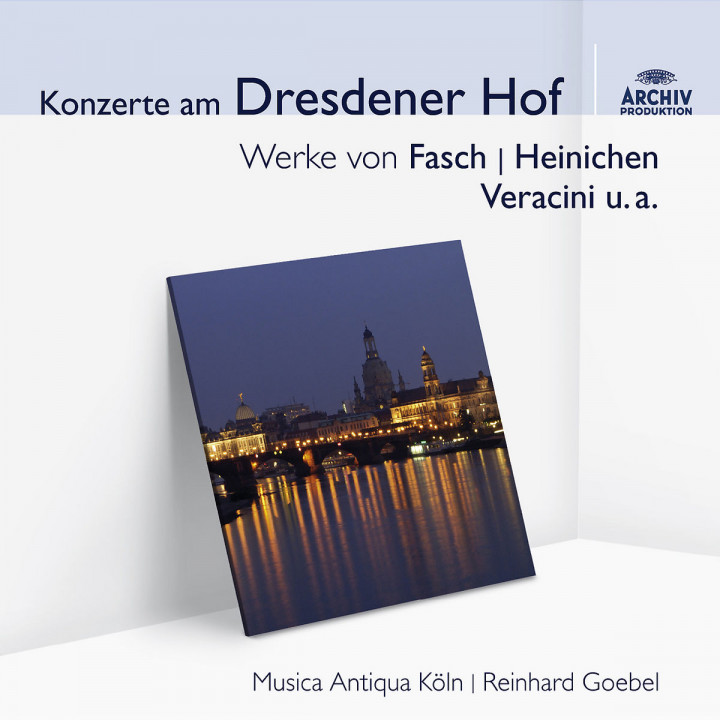 Konzerte am Dresdener Hof 0028948001114