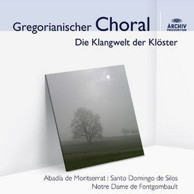 Audior, Die Tradition des Gregorianischen Chorals, 00028948002801