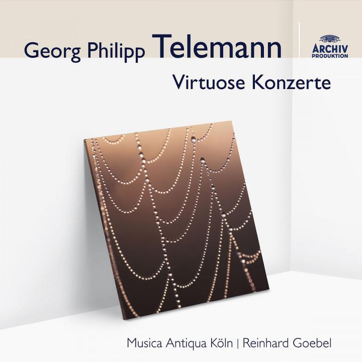 Telemann: Concerti 0028948002816