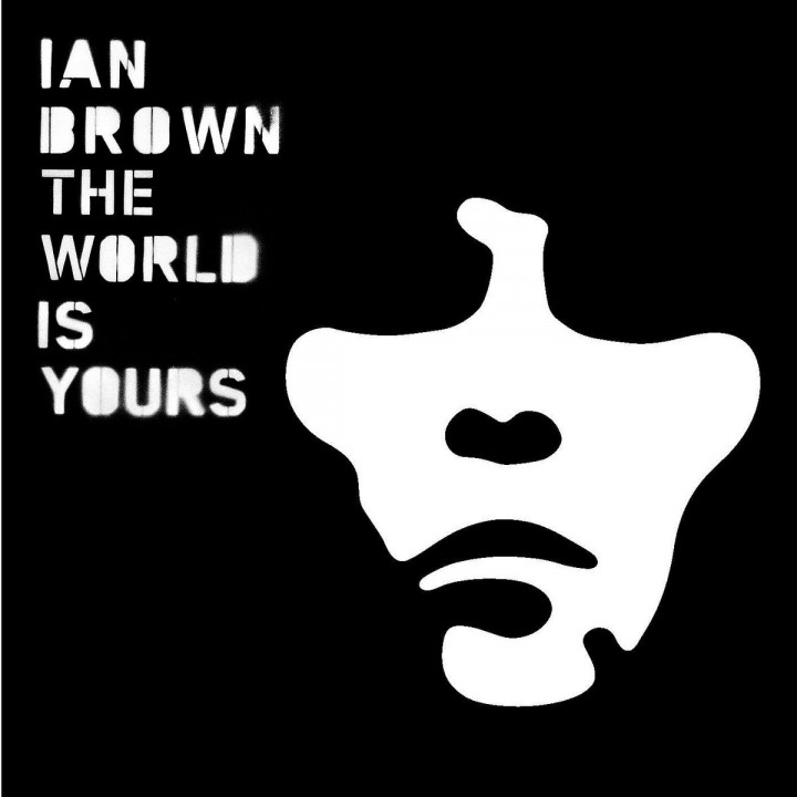 The World Is Yours 0602517420290