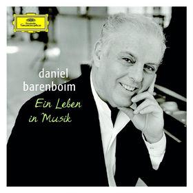 Daniel Barenboim, Portrait of the Artist - Daniel Barenboim, 00028944297782