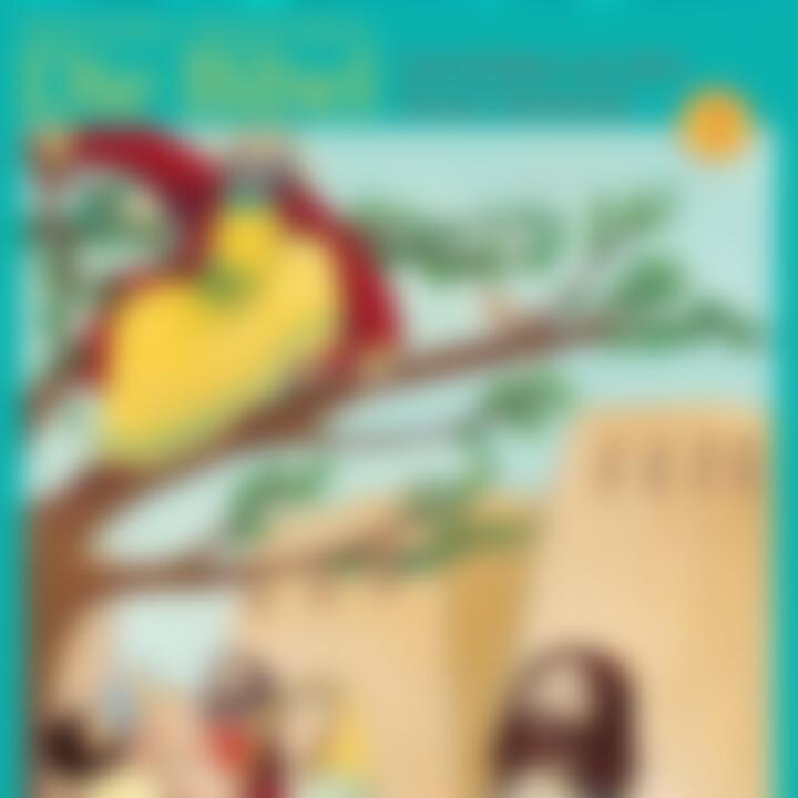 Die Bibel: Geschichten aus dem Neuen Testament 2 0602517445394