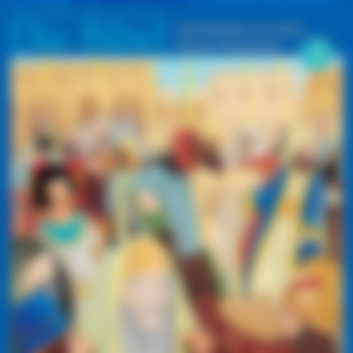 Die Bibel: Geschichten aus dem Neuen Testament 4 0602517445419