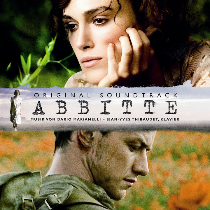 Atonement OST