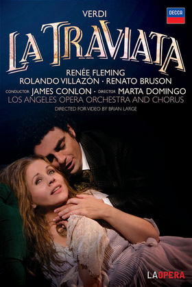 Renée Fleming, Verdi: La Traviata, 00044007432150